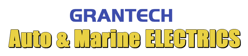 Grantech Auto & Marine Electrics